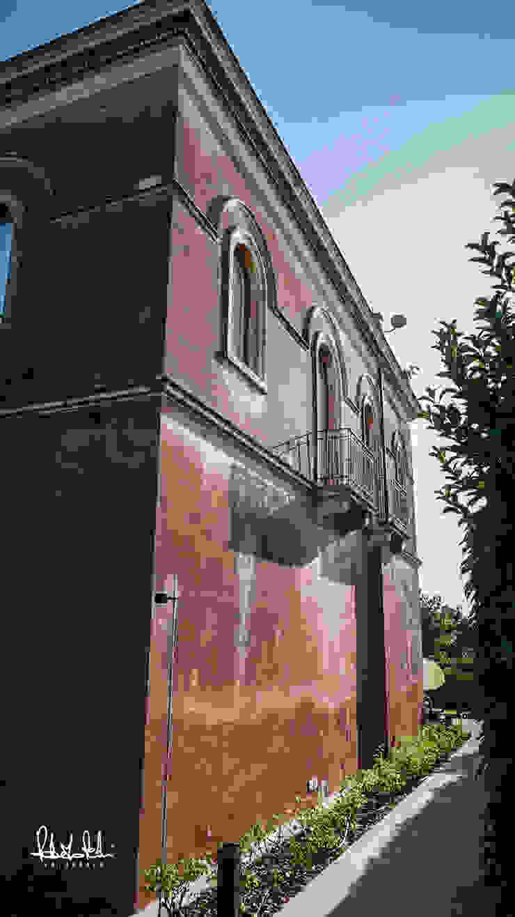 Roberto Pedi Fotografo Готелі