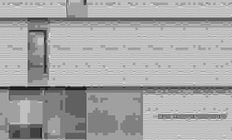 FISCHER & PARTNER lichtdesign. planung. realisierung モダンな 家