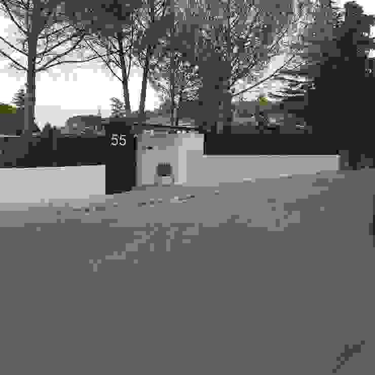 MULTISERVICIOS EGO INGENIEROS SL Modern Garden
