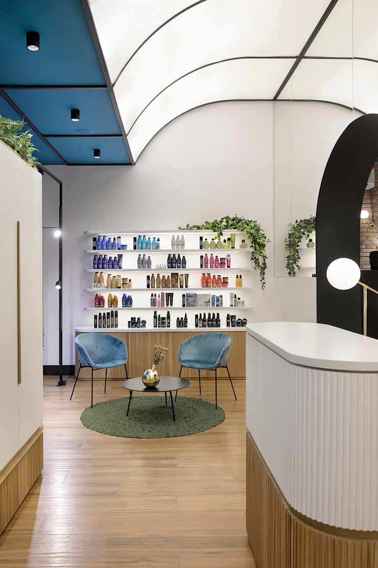 Egue y Seta Commercial Spaces