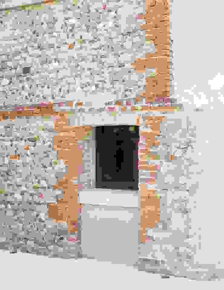 Didonè Comacchio Architects Minimalistische Häuser