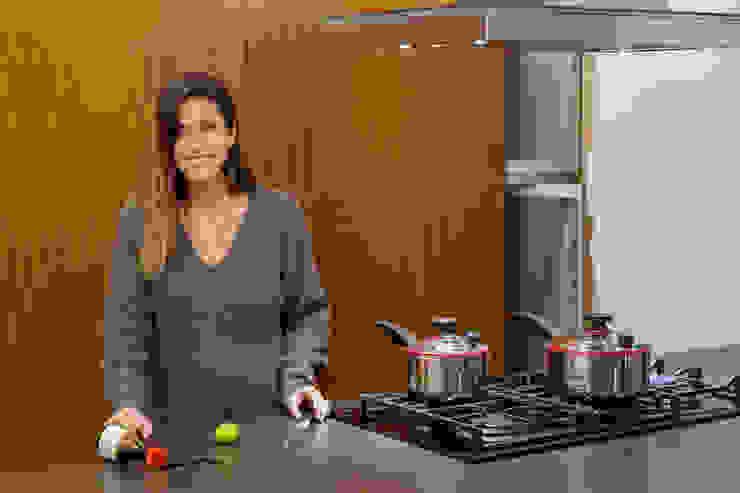 Remodelación – Cocina Anvil Chetecortés