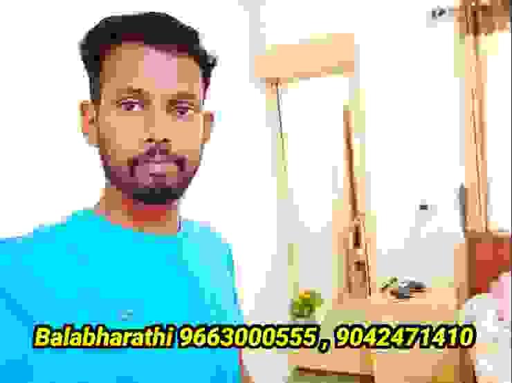 low cost pvc interiors in coimbatore 9042471410 balabharathi pvc interior design Dressing roomMirrors Plastic Wood effect