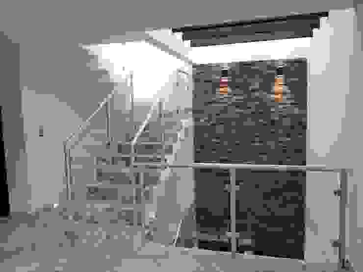 Rincon de San Francisco San Andres Cholula Puebla Cruz Arquitectura Escaleras