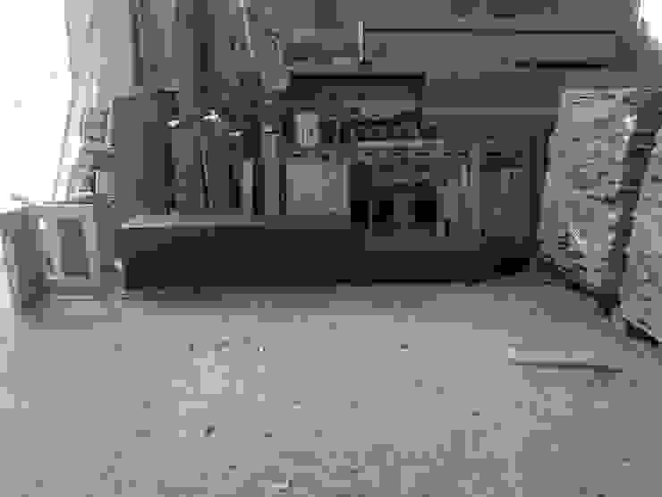 antonio felicetti architettura & interior design Classic style garage/shed Marble