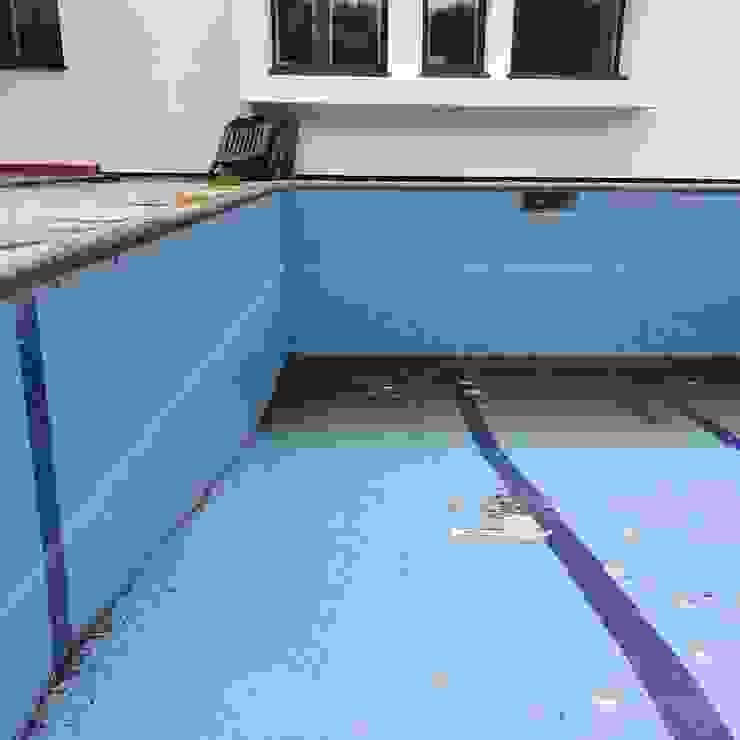 MULTISERVICIOS EGO INGENIEROS SL Modern Pool