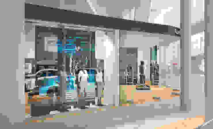 FISCHER & PARTNER lichtdesign. planung. realisierung Dealer Mobil Modern