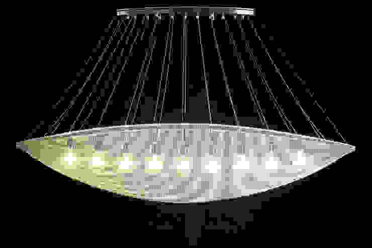 willowlamp SoggiornoIlluminazione Argento / Oro Metallizzato/Argento