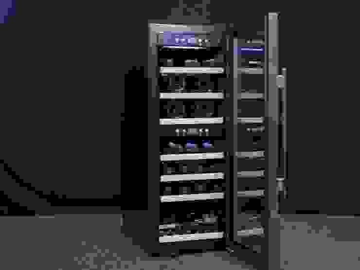 Datron   Cantinette vino Modern Home Wine Cellar