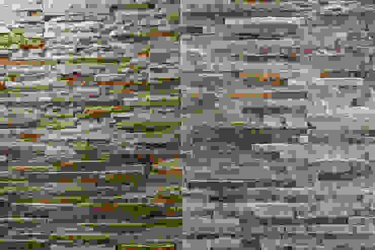 antonio felicetti architettura & interior design Classic style dining room Stone Beige