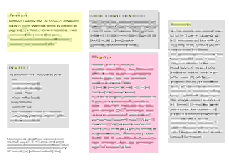 Report Esempio 2_Progetto a Distanza: La Casa di Marmo di antonio felicetti architettura & interior design
