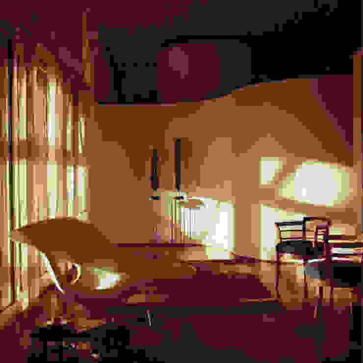 Art Seu - Restauri edili Modern Living Room