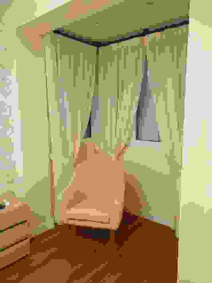 Estudio RYD, S.L. BedroomSofas & chaise longue Leather Beige