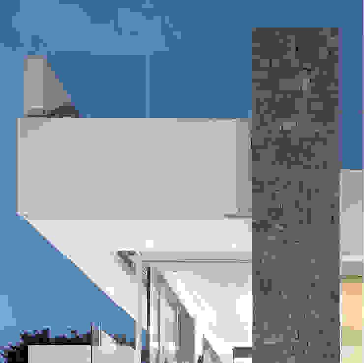 giovanni francesco frascino architetto Casas de estilo moderno