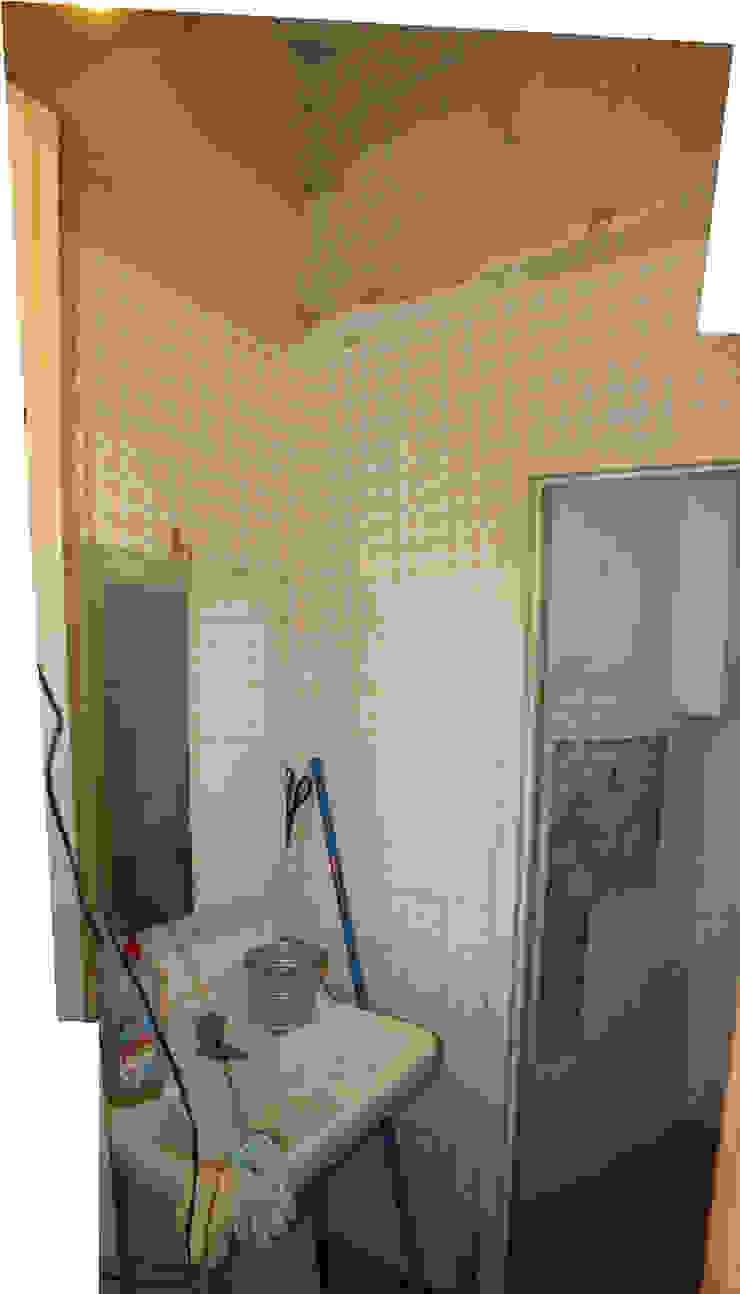 Baño antes de la intervención Ana Cabo