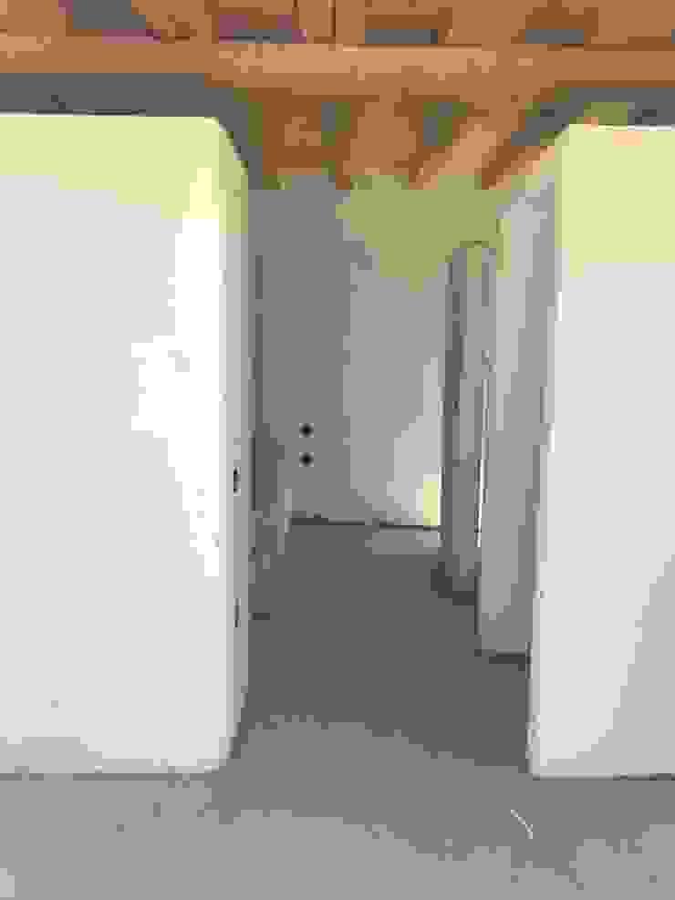 loft studio patrocchi Studio minimalista