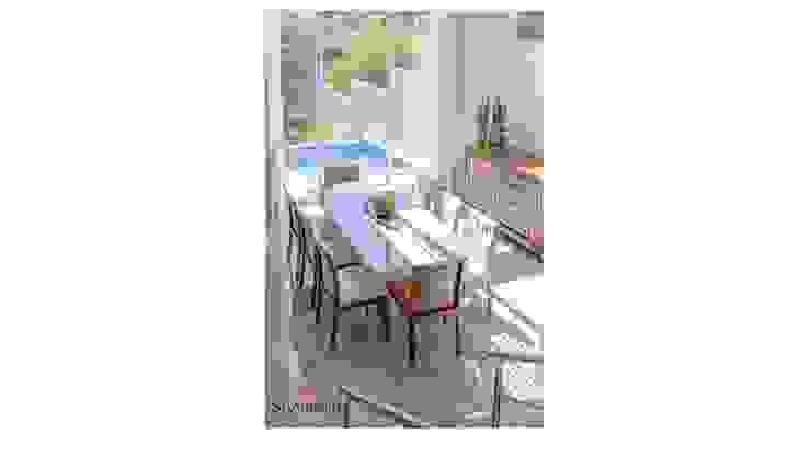 Sgabello Interiores Dining roomLighting