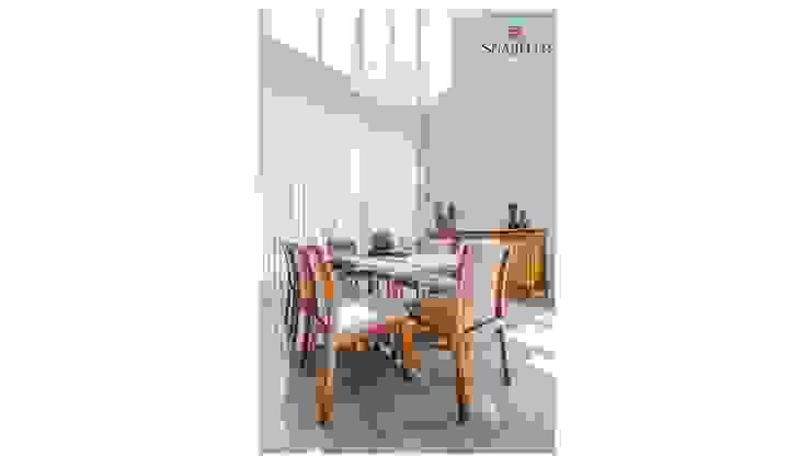 Sgabello Interiores Dining roomTables