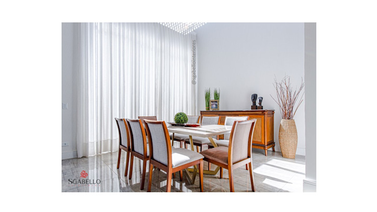Sgabello Interiores Dining roomChairs & benches Wood effect
