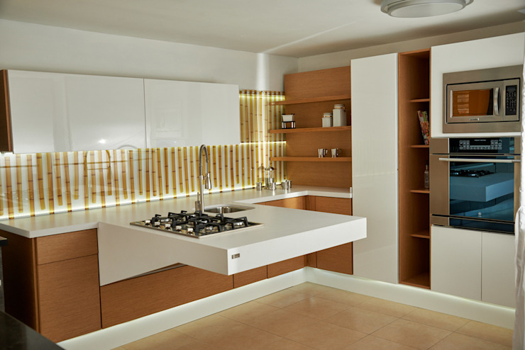 Aura Cocinas Aura Cocinas Cocinas equipadas