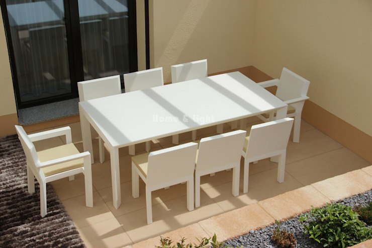 Home & Light JardinMeubles Synthétique