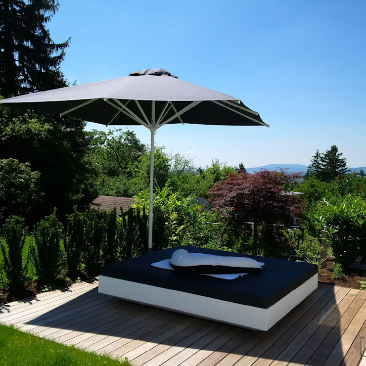 Home & Light Garden Furniture Synthetic