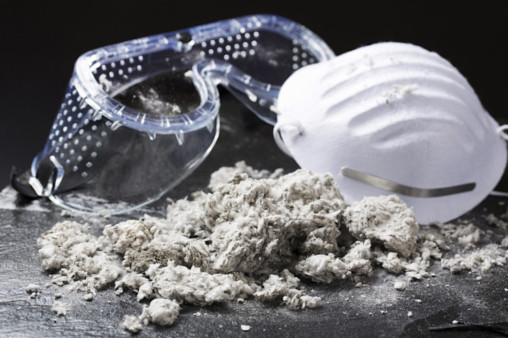 Asbestos & Lead Paint Surveys Clarity ECL Walls