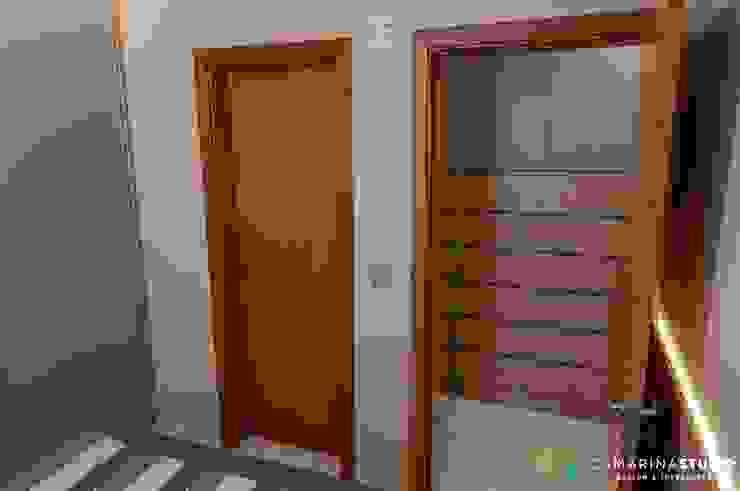 Camarina Studio Corridor, hallway & stairsDrawers & shelves Amber/Gold