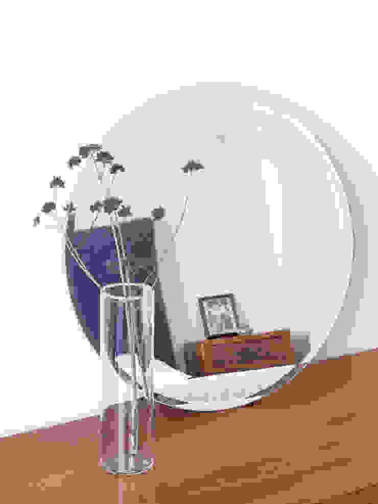 CAMERA MATRIMONIALE/ dettaglio Cerra+Corbani Camera da letto minimalista