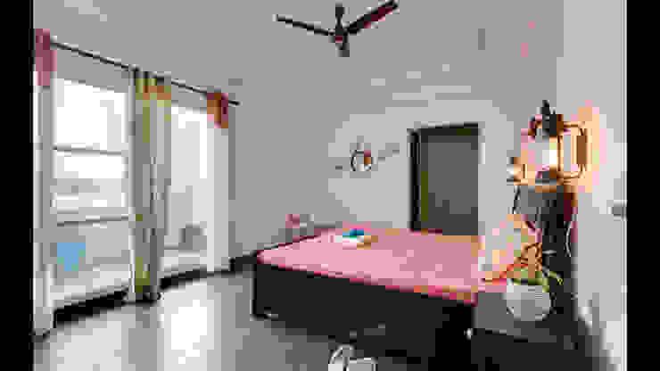 3 Bhk Apartment Full Interior Work Including Furnishings In Noida Sec 137 Homify