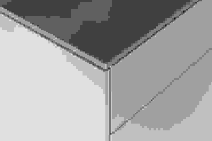 Hammer & Margrander Interior GmbH Cucina attrezzata