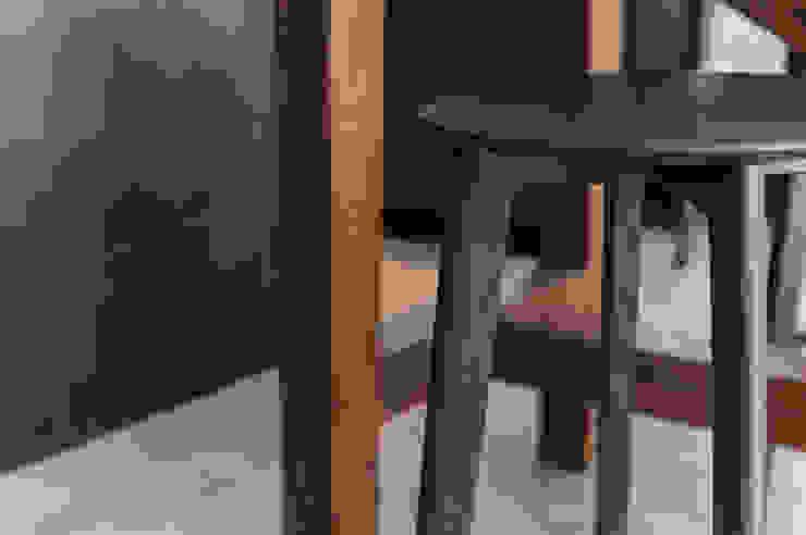 O' Fiore Mio Hub dettaglio sedia Bar & Club moderni di BARTOLETTI CICOGNANI Moderno