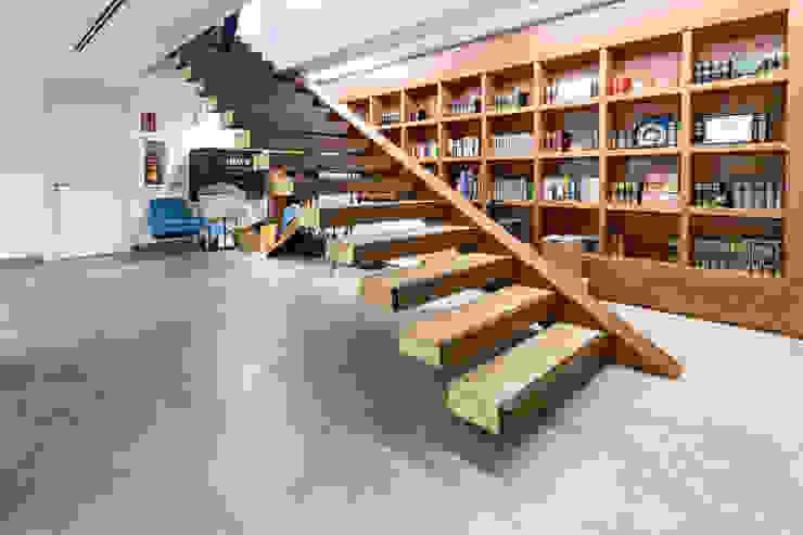 ROMESUR Stairs