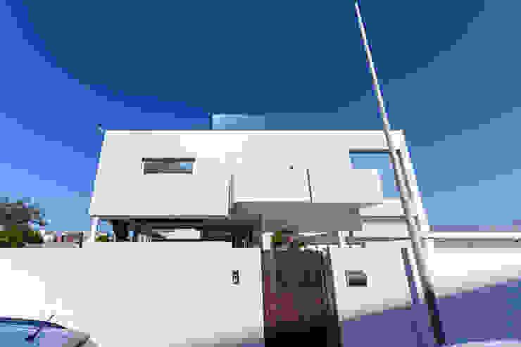 ROMESUR Minimalist houses