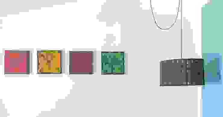 Opere d'arte in Casa antonio felicetti architettura & interior design Sala da pranzoAccessori & Decorazioni