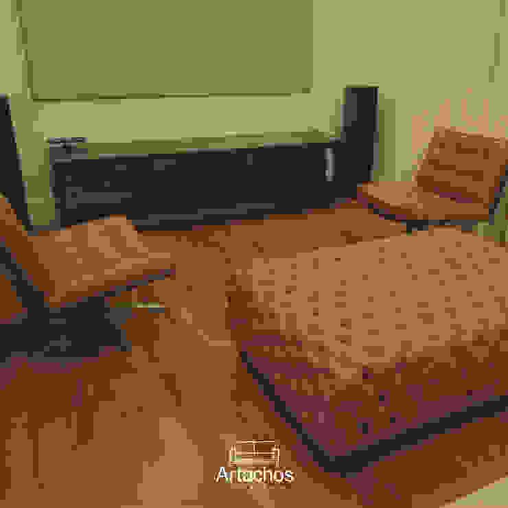 Artachos Decorações リビングルーム椅子