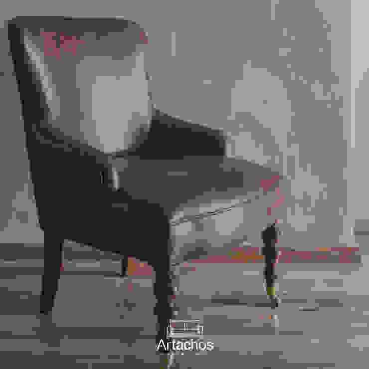 Cadeira Artachos Decorações Sala de estarBancos e cadeiras
