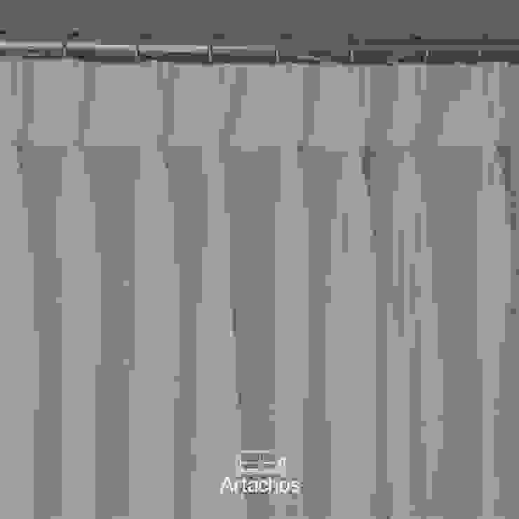 Artachos Decorações 窓&ドアカーテン