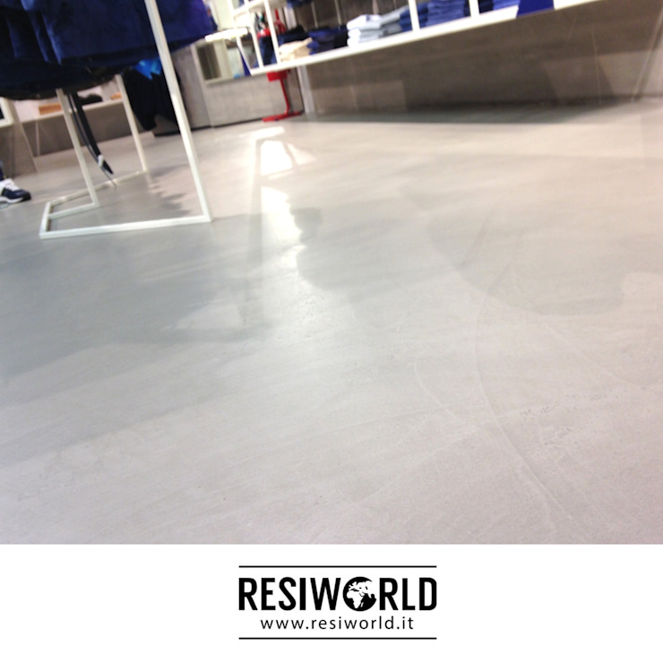 Resiworld Floors