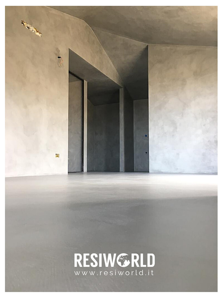 Resiworld Modern Walls and Floors