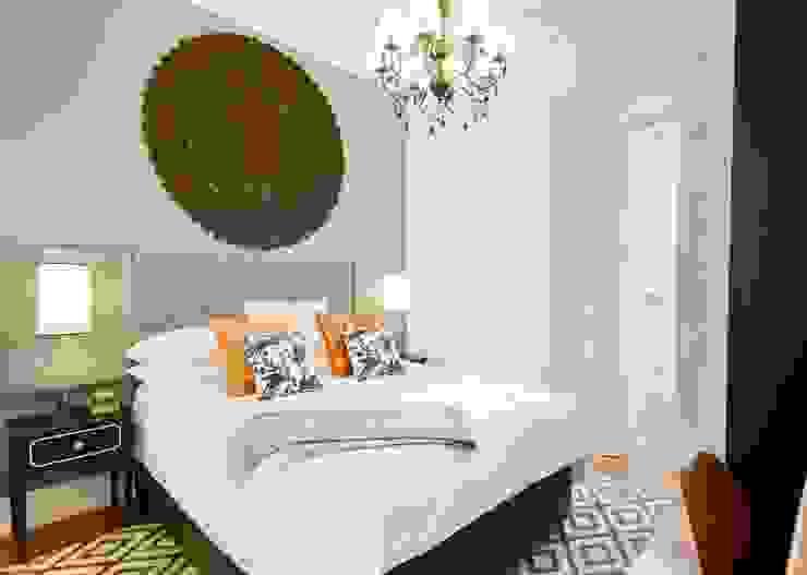 PORTFOLIO 2020 CLINT LEWIS DESIGNS Modern style bedroom