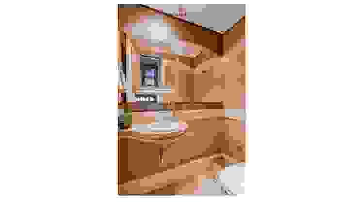 Sgabello Interiores BathroomDecoration