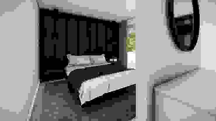 Ontwerp Slaapkamer Blendio Klassieke slaapkamers