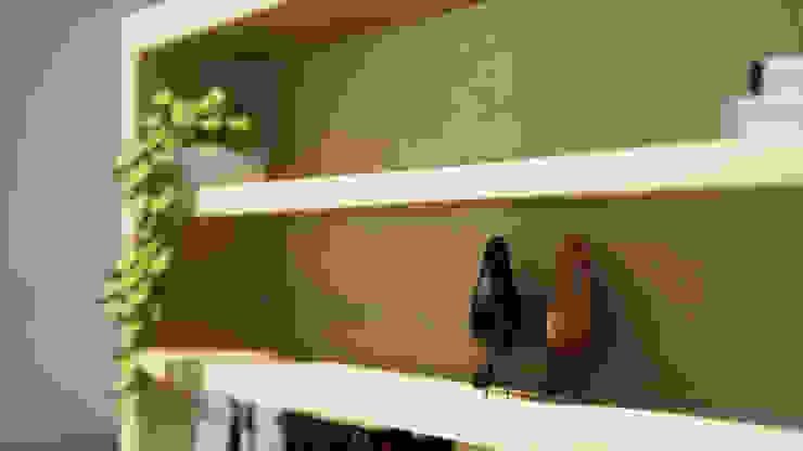 Escala Absoluta Living roomCupboards & sideboards Beige