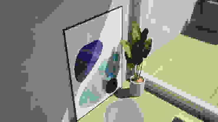 Escala Absoluta Living roomAccessories & decoration