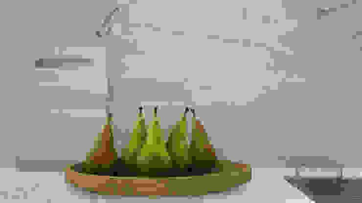 Escala Absoluta KitchenKitchen utensils