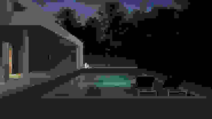 Escala Absoluta Garden Pool