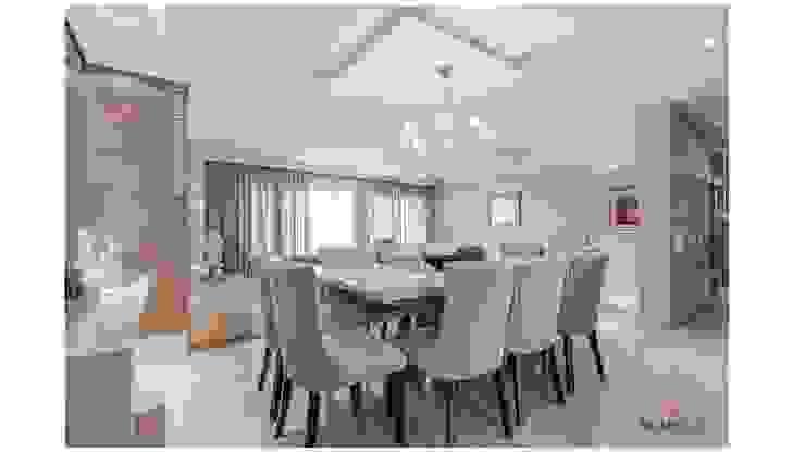 Sgabello Interiores Dining roomChairs & benches Blue