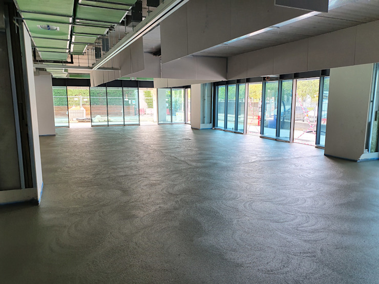 LAB44 Srl Floors