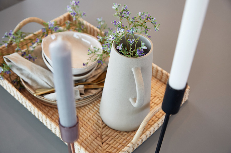 Home Staging Bavaria Dining roomAccessories & decoration